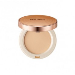 THE SAEM Eco Soul Perfect Cover Pact SPF27 PA++ 11g
