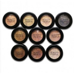 BEAUTYPEOPLE Fix Pearl Pigment Pact 1.8g