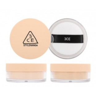 3CE Natural finish Loose Powder 8.5g