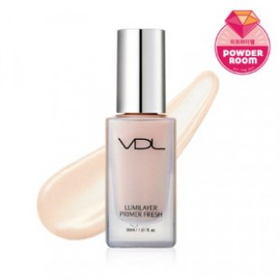 VDL Lumilayer Primer Fresh 30ml