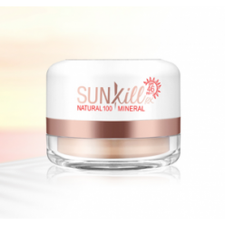 CATRIN Natural 100 Mineral Sunkill RX 12g