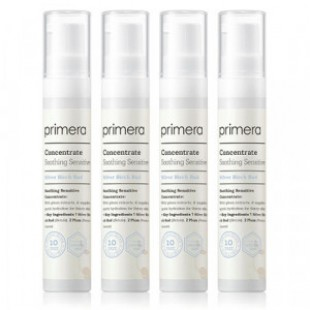 PRIMERA Soothing Sensitive Concentrate 10ml*4ea