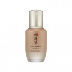THE FACE SHOP Yehwadam Heaven Grade Ginseng Regenerating Oil Ampoule 45ml