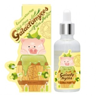 ELIZKVECCA Witch Piggy Hell Pore Galactomyces Pure Ample 50ml