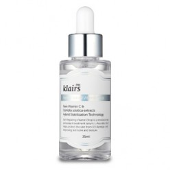 KLAIRS Freshily Juiced Vitamin Drop 35ml