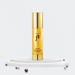 WHOO Gongjinhyang Essential Firming Concentrate 40ml