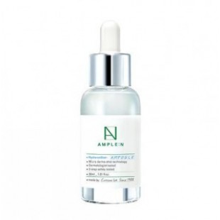 AMPLE N Hyaluron Shot ampoule 100ml