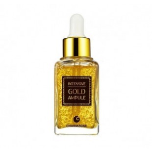 CHARMZONE Intensive gold ampule 30ml