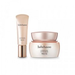 SULWHASOO Luminature Glow Cream 50ml+20ml