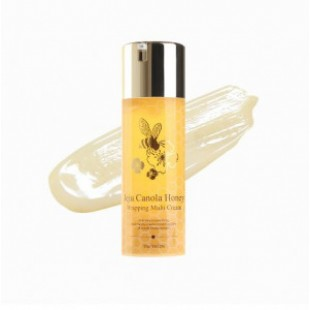 THE YEON Jeju Canola Honey Wrapping Multi Cream 100ml