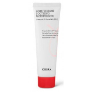 AC Collection Lightweight Soothing Moisturizer 80ml