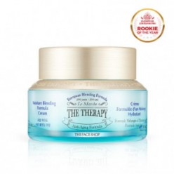 THE FACE SHOP The Therapy Moisture Blending Formula Cream 50ml