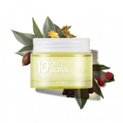 APIEU 10 Oil Soak Cream