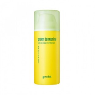 GOODAL Green Tangerine Vita C Cream Intense 50ml