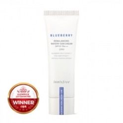 INNISFREE Blueberry Rebalancing Watery Sun Cream SPF45 PA+++ 40ml