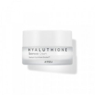 APIEU Hyalthione Soonsoo Cream 50ml
