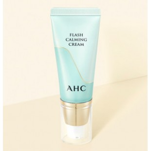 AHC Flash Calming Cream SPF30 PA++ 30ml