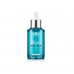 WELLAGE Real Hyaluronic Blue solution ampoule 45ml