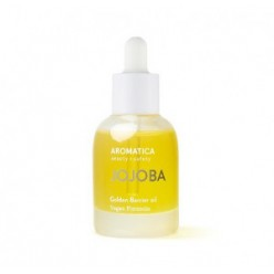 AROMATICA JOJOBA Golden Barrier oil 30ml