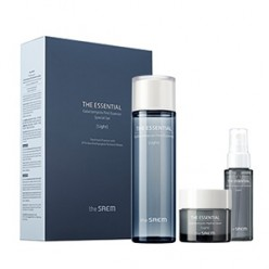 THE SAEM The Essential Calactomyces First Essence Special Set [Light] 150ml + 31ml + 31ml