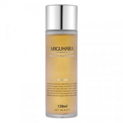 MIGUHARA Ultra Whitening First Essence 120ml