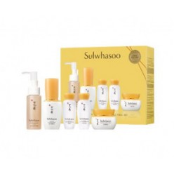 SULWHASOO First Care Activating Serum EX Trial Kit