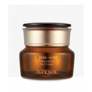 ISA KNOX Crystal Aging Comforting Eye Cream 30ml