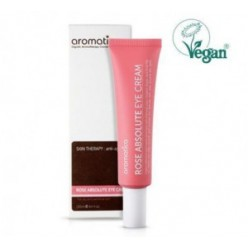 aromatica rose absolute eye cream 15g