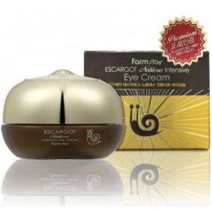 FARMSTAY Escargot Nobless Intensive Eye Cream 50g