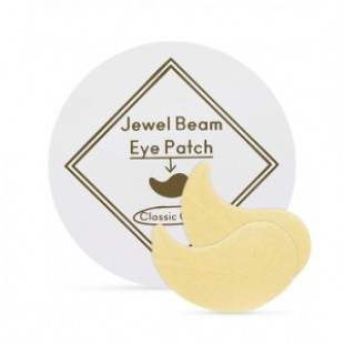 ETUDE HOUSE Jewel Beam Eye Patch 1.4g*60sheets