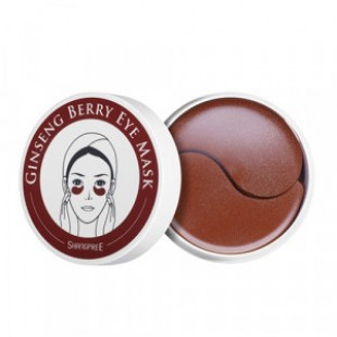 SHANGPREE Ginseng Berry Eye Mask 1.4g*60ea