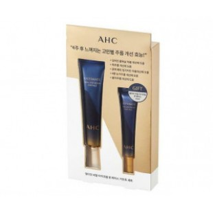 AHC Ultimate Real Eyecream For Face 30ML+12ML