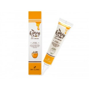 3W CLINIC Honey Eye Cream 40ml