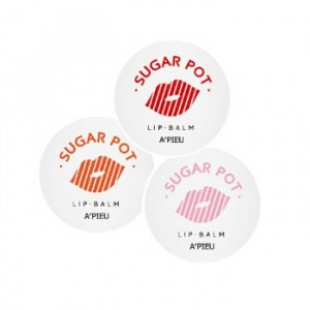 APIEU Sugar Pot 8g