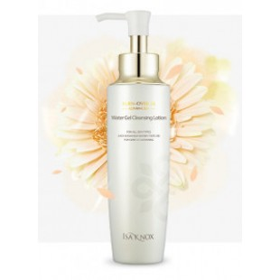 ISA KNOX Turn Over Watergel Cleansing Lotion 180ml