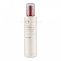 THE FACE SHOP Pomegranate And Collagen Volume Lifting Emulsion 140ml