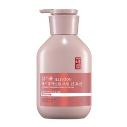 ILLIYOON Collagen Essential Cream In Lotion 350ml