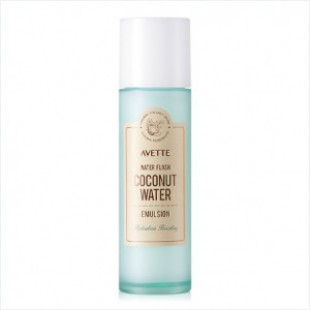 TONYMOLY Avette Water Flash Coconut Water Emulsion 150ml