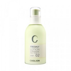 CAOLION Freshly Lotion 135ml