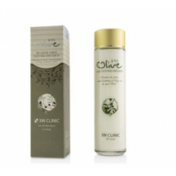 3W CLINIC Olive Natural Emulsion 150ml