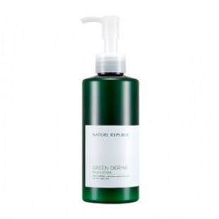 NATURE REPUBLIC Green Derma Mild Lotion 200ml