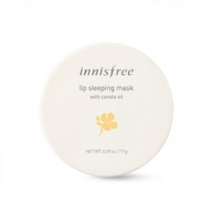 INNISFREE Canola Oil Lip Sleeping Mask 17g