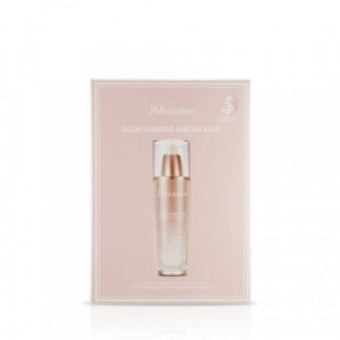 JM SOLUTION Glow Luminous Aurora Mask 30ml*10ea
