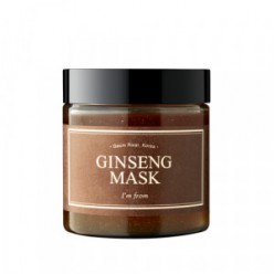 IM FROM Ginseng Mask 120g