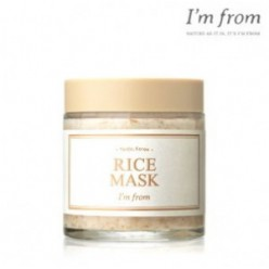 Im From Rice Mask 110g