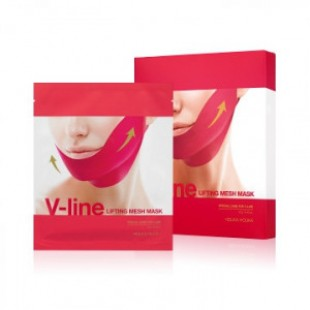 HOLIKAHOLIKA V-Line Lifting MEsh Mask 12g