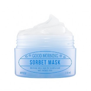 APIEU Good Morning Sorbet Mask 105ml