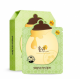 PAPARECIPE Bombee Green Mask 25*10ea