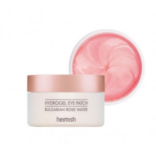 HEIMISH Bulgarian Rose Hydrogel Eye Patch 60ea