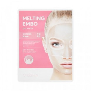 MISSHA Melting Embo Gel Mask 33g